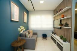 Título do anúncio: [[JL]] Apartamento 2 dorm.= academia climatizada/equipada= Av. Torquato