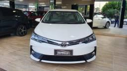 Título do anúncio: Toyota Corolla XEI 2.0 flex 2018 AT