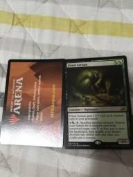 Magic the Gathering cartas