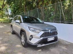 Toyota RAV4 SX 2.5 Hybrid 2019