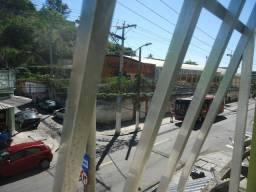 Título do anúncio: Apartamento com 2 dormitórios para alugar, 50 m² por R$ 1.000,00/mês - Centro - Niterói/RJ