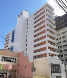 Apartamento à venda com 3 dormitórios em Centro, Ponta grossa cod:844