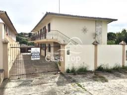 Apartamento à venda com 2 dormitórios em Jardim carvalho, Ponta grossa cod:1715