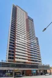 Apartamento para alugar com 1 dormitórios em Centro, Curitiba cod:11114002