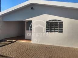 Casa para alugar com 2 dormitórios em Santa monica, Uberlandia cod:8228