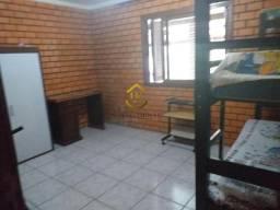Casa para Venda em Balneário Pinhal, Centro, 2 dormitórios, 2 banheiros, 2 vagas