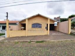 Casa para alugar com 3 dormitórios em Contorno, Ponta grossa cod:2869