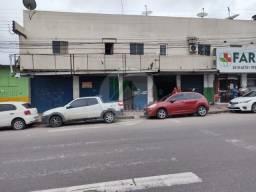 Prédio comercial a venda com 3 Pontos comerciais, bairro Armando Mendes, Manaus-AM