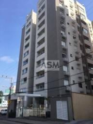 Apartamento com 3 dormitórios à venda, 106 m² por R$ 372.493 - Vila Nova - Blumenau/SC