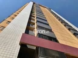 Apartamento com 4 dormitórios à venda, 121 m² por R$ 465.000,00 - Jardim América - Goiânia