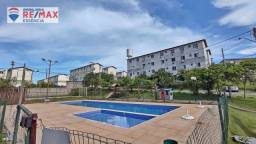 Apartamento com 2 dormitórios para alugar, 51 m² por R$ 510/mês - Virgem Santa - Macaé/RJ