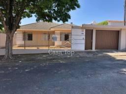 Casa à venda com 4 dormitórios em Rfs, Ponta grossa cod:3542
