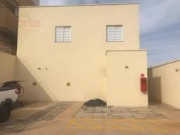 Apartamentos com 2 dormitórios à venda, 60 m² por R$ 155.000 - Vida Nova - Uberlândia/MG
