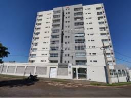 Apartamento para alugar com 3 dormitórios em Morada da colina, Uberlandia cod:468002