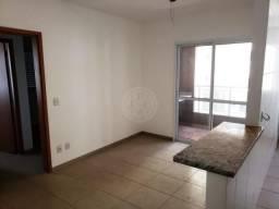Apartamento à venda com 1 dormitórios em Nova alianca, Ribeirao preto cod:V20487