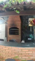 Casa para Venda em Uberlândia, Tibery, 4 dormitórios, 1 suíte, 3 banheiros, 6 vagas