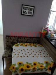 Apartamento à venda com 2 dormitórios em Jaçana, São paulo cod:354366
