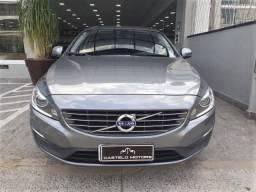 S60 2016/2017 2.0 T4 KINETIC GASOLINA 4P AUTOMÁTICO