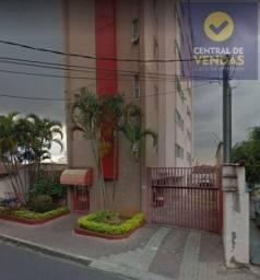 Apartamento à venda com 3 dormitórios em Sagrada família, Belo horizonte cod:2