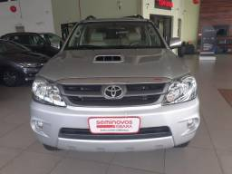 Toyota Hilux Sw4 3.0 SRV 4X4 16V TURBO INTERCOOLER DIESEL 4P MANUAL