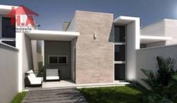 Casa com 3 dormitórios à venda, 75 m² por R$ 195.000,00 - Encantada - Eusébio/CE