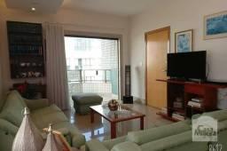 Apartamento à venda com 4 dormitórios em São josé, Belo horizonte cod:277116