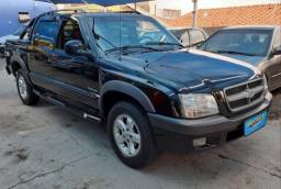 Chevrolet S10 P-Up Advant. 2.4 MPFI FlexPower CD