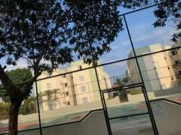 Apartamento para Venda em Uberlândia, Alto Umuarama, 3 dormitórios, 1 suíte, 2 banheiros,