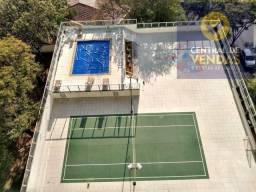 Apartamento à venda com 4 dormitórios em Ouro preto, Belo horizonte cod:101