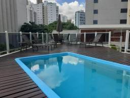 Apartamento à venda, 1 quarto, 1 suíte, 1 vaga, Lourdes - Belo Horizonte/MG