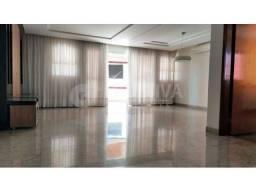 Apartamento à venda com 4 dormitórios em Fundinho, Uberlandia cod:801815