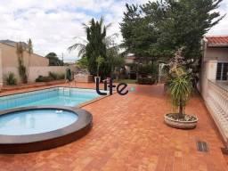 Casa à venda com 3 dormitórios em Vila souto, Bauru cod:4297
