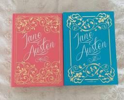 Coleção Jane Austen
