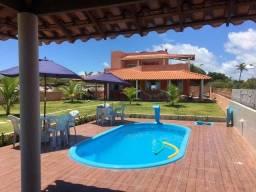 Linda casa em condomínio fechado em Porto de Sauípe - BA / venda e aluguel temporada.