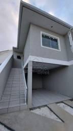 Casa à venda com 2 dormitórios em Bela vista, Palhoça cod:34001