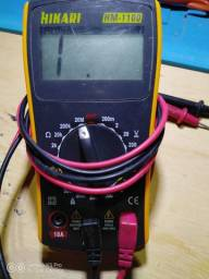 Multímetro hm1100