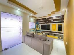 Casa com 3 dorms, Jardim Novo Cambuí, Hortolândia - R$ 350 mil, Cod: CA1135