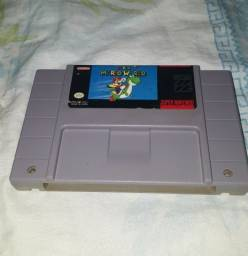 Título do anúncio: Fita super Nintendo original Japão