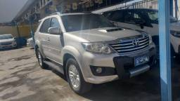 Sw4 diesel automatica 7 lugares