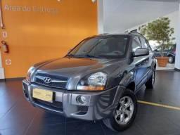 Hyundai Tucson GLS 2.0 AT