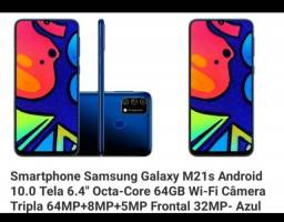 Samsung M21S 64GB