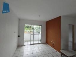 Apartamento com 2 dormitórios à venda, 73 m² por R$ 165.000,00 - Icaraí - Caucaia/CE