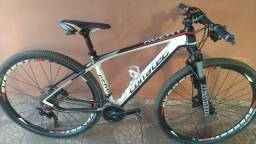 Bike Corratec carbon/////Oportunidade