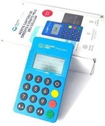 Título do anúncio: Sem pagamento de mensalidades ME30S Nova máquininha de cartões do Mercado pago