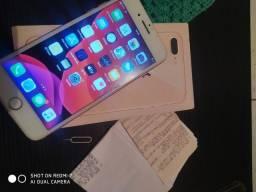 iPhone 8 Plus 64GB completo / aceito troca