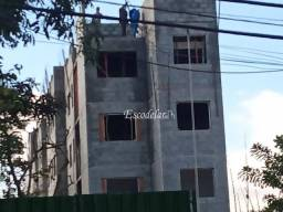 Apartamento com 2 dormitórios à venda, 33 m² por R$ 185.000,00 - Vila Irmãos Arnoni - São