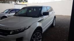 Título do anúncio: Land Rover Evoque Dynamic 2013 27.000 km