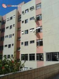 Apartamento para alugar com 2 dormitórios em Rio vermelho, Salvador cod:482725