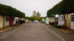 Casa com 2 dormitórios à venda, 63 m² por R$ 145.000,00 - Guajiru - Caucaia/CE