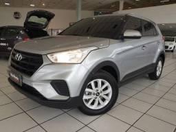Título do anúncio: Hyundai Creta ACTION 1.6 FLEX AUT 4P